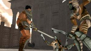миниатюра скриншота Gladiator: Sword of Vengeance