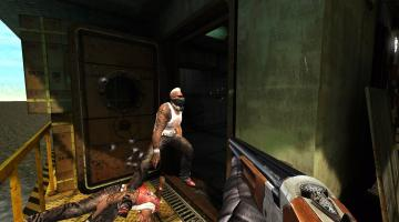 Скриншот District 187: Sin Streets