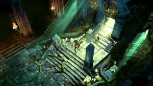 миниатюра скриншота Sacred 3