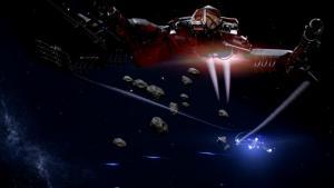 миниатюра скриншота Star Citizen