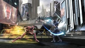 миниатюра скриншота Injustice: Gods Among Us