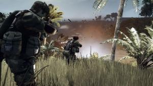 миниатюра скриншота Battlefield 2: Modern Combat