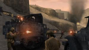 миниатюра скриншота Call of Duty 2: Big Red One