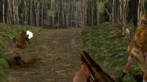 миниатюра скриншота Medal of Honor: Rising Sun