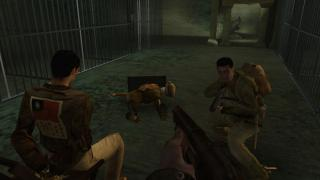 Скриншот Medal of Honor: Rising Sun