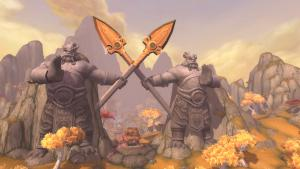 миниатюра скриншота World of Warcraft: Warlords of Draenor