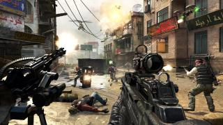 Скриншот Call of Duty: Black Ops 2