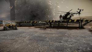 миниатюра скриншота Ravaged
