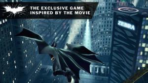миниатюра скриншота The Dark Knight Rises