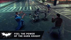миниатюра скриншота Dark Knight Rises, the