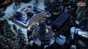 миниатюра скриншота Arena Wars 2
