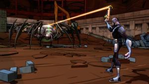 миниатюра скриншота Ben 10: Omniverse