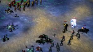 миниатюра скриншота Elemental: War of Magic