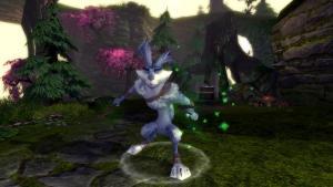 миниатюра скриншота Rise of the Guardians