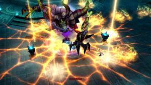 миниатюра скриншота War of the Immortals
