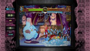 миниатюра скриншота Darkstalkers Resurrection
