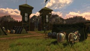 миниатюра скриншота Lord of the Rings Online: Riders of Rohan, the