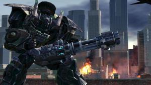 миниатюра скриншота Transformers Universe