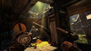 миниатюра скриншота Deadfall Adventures