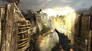 Скриншот Trench, the
