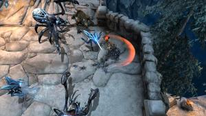 миниатюра скриншота Infinity Blade: Dungeons