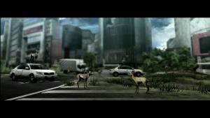 миниатюра скриншота Tokyo Jungle