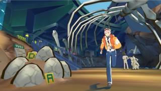 Скриншоты  игры E.X. Troopers