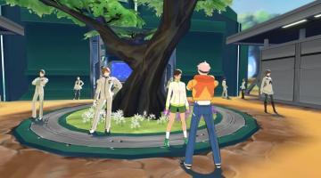 Скриншот E.X. Troopers