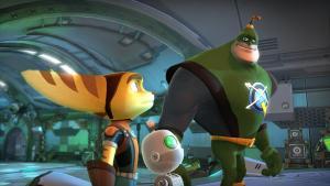 миниатюра скриншота Ratchet & Clank: Full Frontal Assault