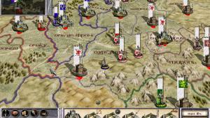 миниатюра скриншота Medieval: Total War - Viking Invasion