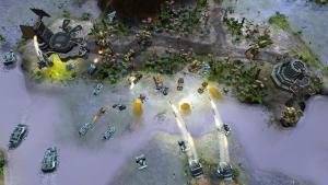 миниатюра скриншота Domination (2005)