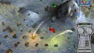 Скриншот Massive Assault Network