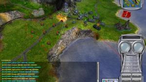 миниатюра скриншота Massive Assault Network