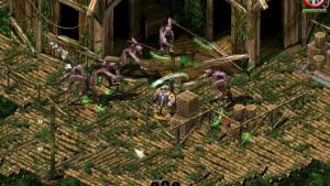 миниатюра скриншота Sacred Underworld