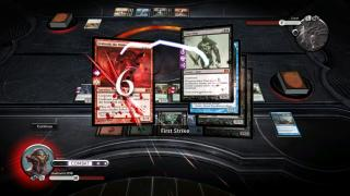 Скриншоты  игры Magic: The Gathering - Duels of the Planeswalkers 2013