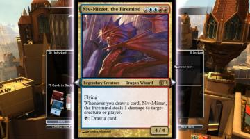 Скриншот Magic: The Gathering - Duels of the Planeswalkers 2013