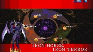 миниатюра скриншота Darkstalkers 3
