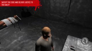 Скриншот Dexter: The Game 2