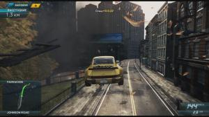 миниатюра скриншота Need for Speed: Most Wanted (2012)