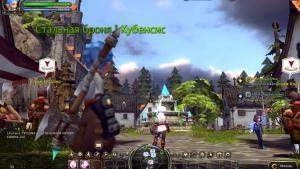 миниатюра скриншота Dragon Nest