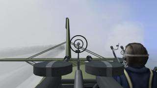 Скриншот IL-2 Sturmovik: Forgotten Battles