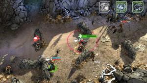миниатюра скриншота Borderlands Legends