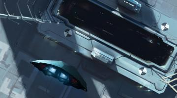 Скриншот Elite Dangerous