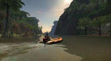 Скриншот Far Cry