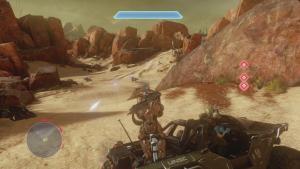 миниатюра скриншота Halo 4