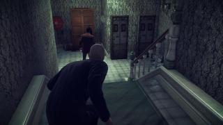 Скриншот Hitman: Absolution