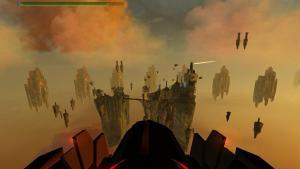 миниатюра скриншота Project Nomads