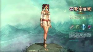 миниатюра скриншота World of Dragons