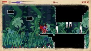 миниатюра скриншота They Bleed Pixels