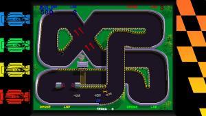 миниатюра скриншота Midway Arcade Origins